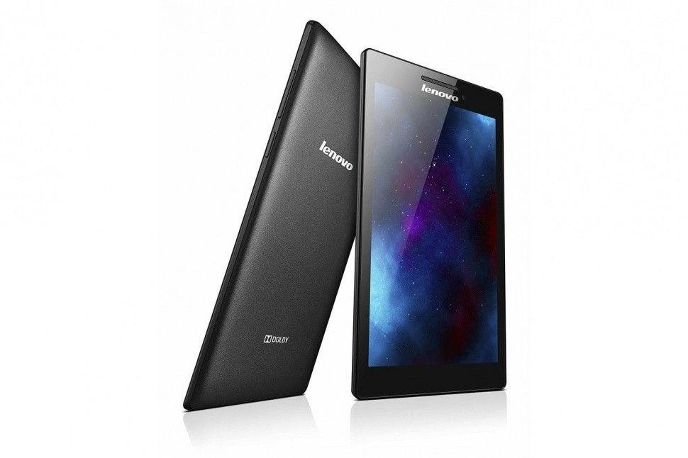Планшет Lenovo TAB 2 A7-20F 8GB Black (59444627) - 3