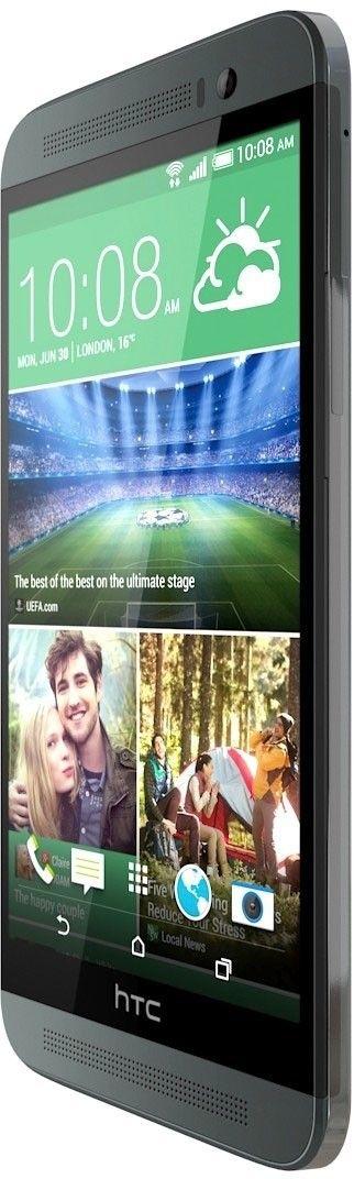 Мобильный телефон HTC One E8 Dual Sim Grey - 4