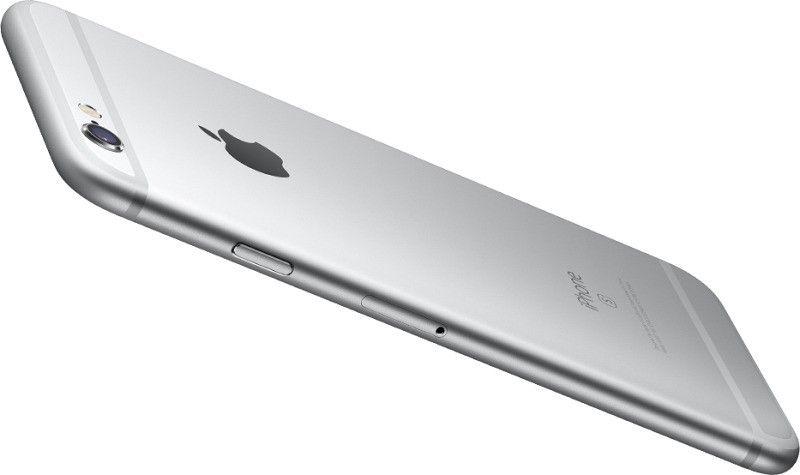 Мобильный телефон Apple iPhone 6S 128GB Silver - 1