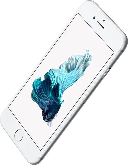 Мобильный телефон Apple iPhone 6S 128GB Silver - 4