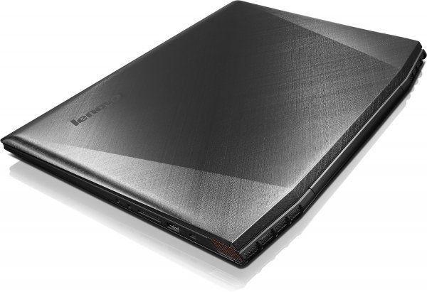 Ноутбук Lenovo Z51-70 (80K6008CUA) Black - 1