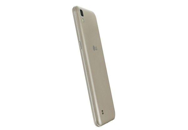 Мобильный телефон LG X Power K220DS Gold (LGK220DS.ACISGD) - 1