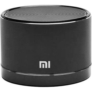 Портативная акустика      Xiaomi Round Bluetooth Speaker  - 2