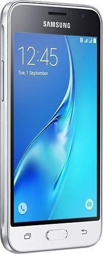 Мобильный телефон Samsung Galaxy J1 2016 SM-J120H White - 3