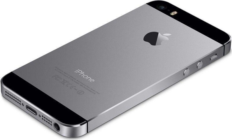 Мобильный телефон Apple iPhone 5S 16GB Space Gray - 1