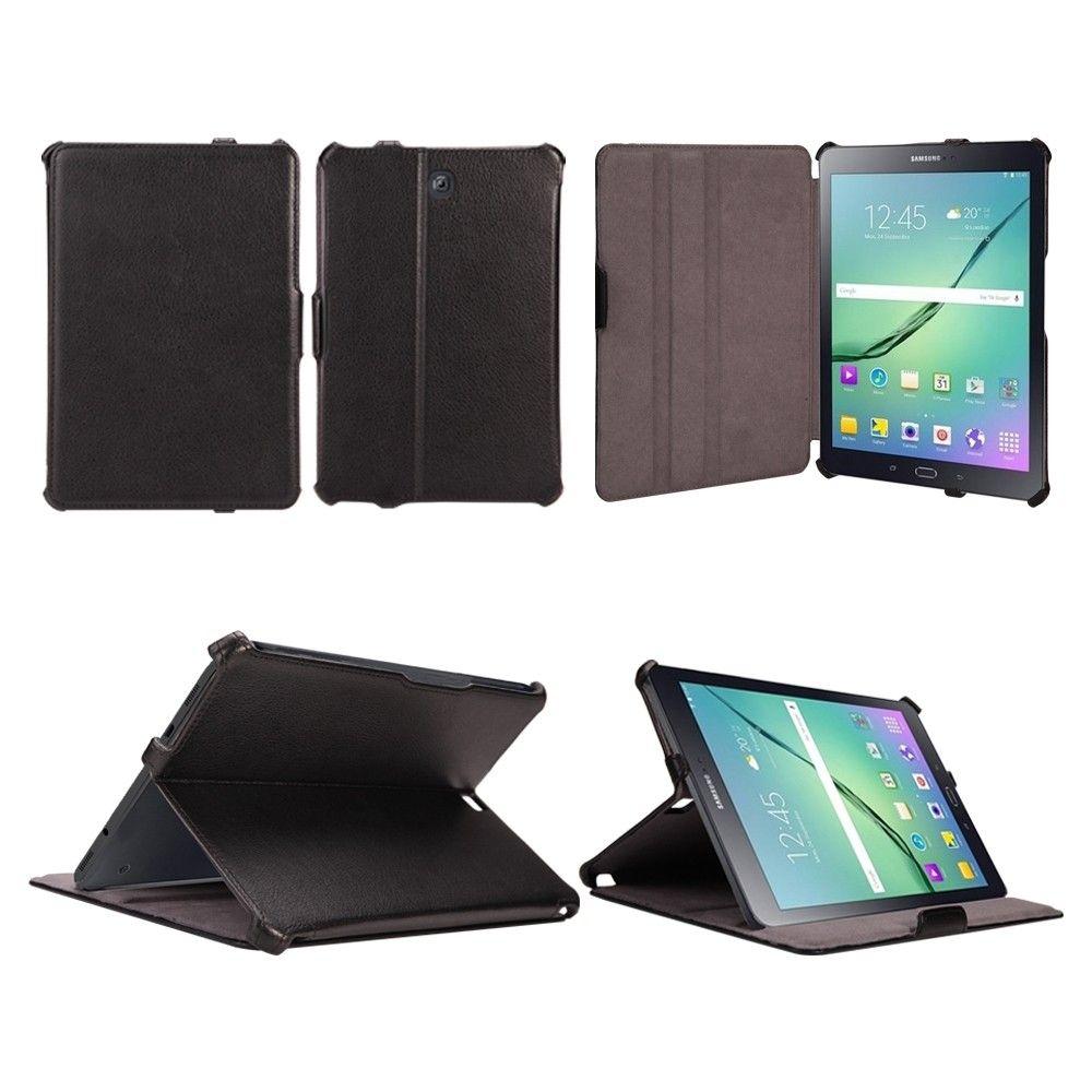 Обложка AIRON Premium для Samsung Galaxy Tab S 2 8.0 Black - 7