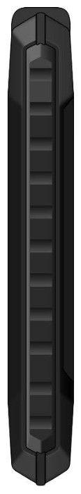Мобильный телефон RugGear RG128 Mariner Black - 3