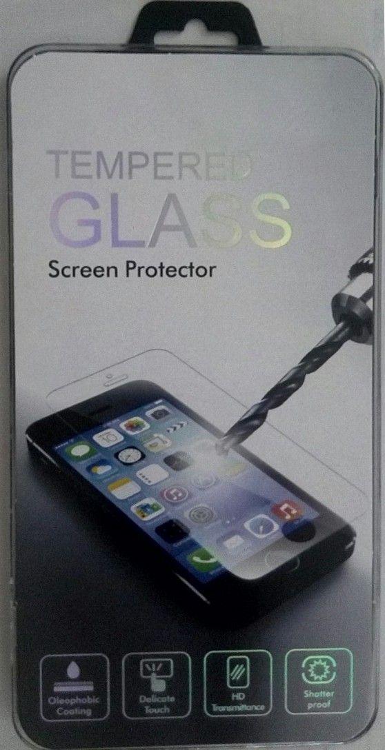 Защитное стекло BeCover для Samsung Galaxy A710 Pink - 1