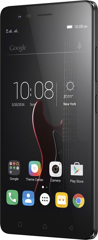 Мобильный телефон Lenovo Vibe K5 Note Pro (A7020A48) Grey - 2