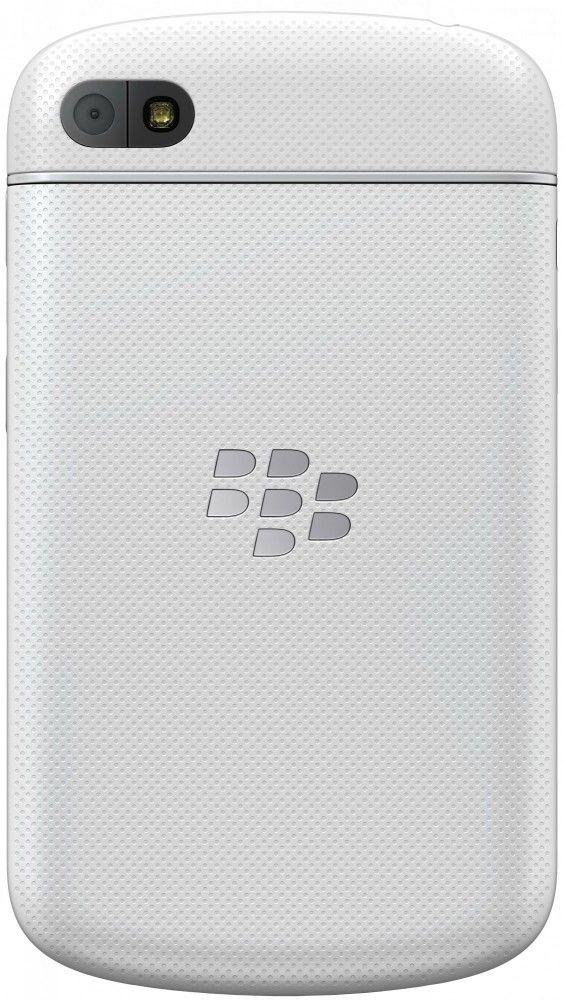 Мобильный телефон Blackberry Q10 White - 1
