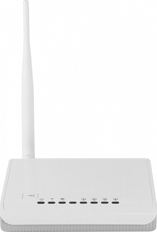 Wi-Fi роутер ZyXEL Keenetic Lite - 1