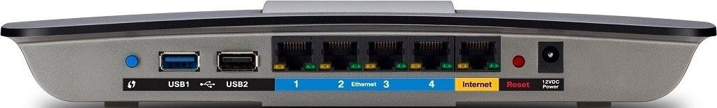 Wi-Fi роутер Linksys EA6700 - 1