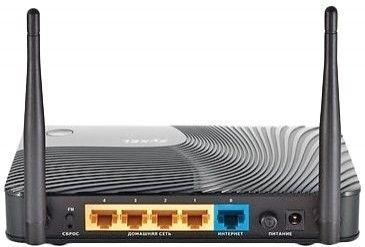 Wi-Fi роутер ZyXEL Keenetic Omni - 1
