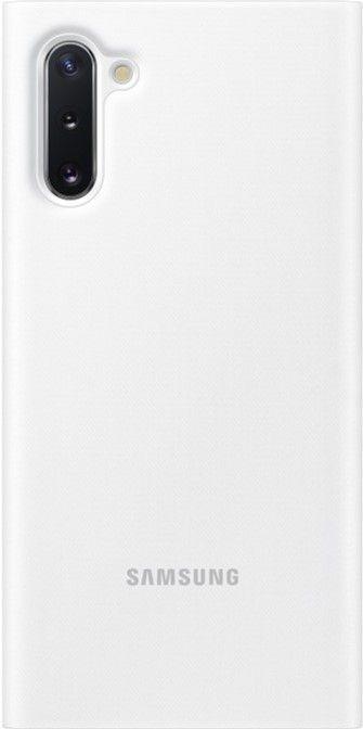 Чехол Samsung LED View Cover для Samsung Galaxy Note 10 (EF-NN970PWEGRU) White от Територія твоєї техніки - 2