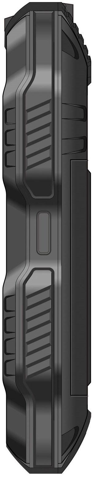 Мобильный телефон Sigma mobile X-treme DZ67 Travel Black - 2