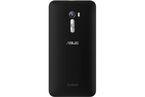 Мобильный телефон ASUS ZenFone Selfie (ZD551KL-1A445WW) Black - 1