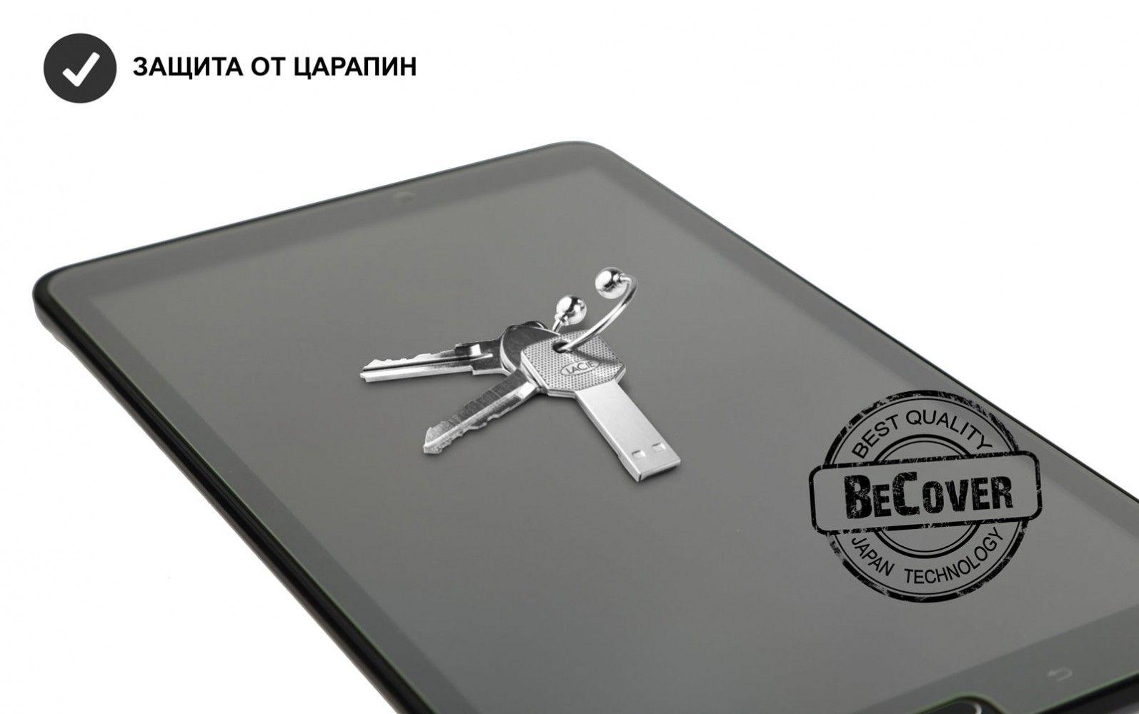 Защитное стекло BeCover для Samsung TabPro S SM-W700 - 2