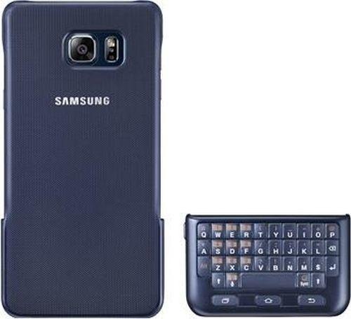 Чехол-клавиатура Samsung для Note 5 N920 Blue Black (EEJ-CN920RBEGRU) - 3