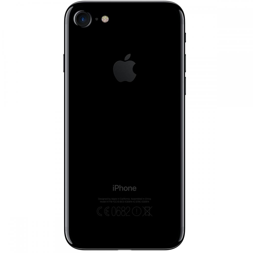 Мобильный телефон Apple iPhone 7 128GB Jet Black - 2