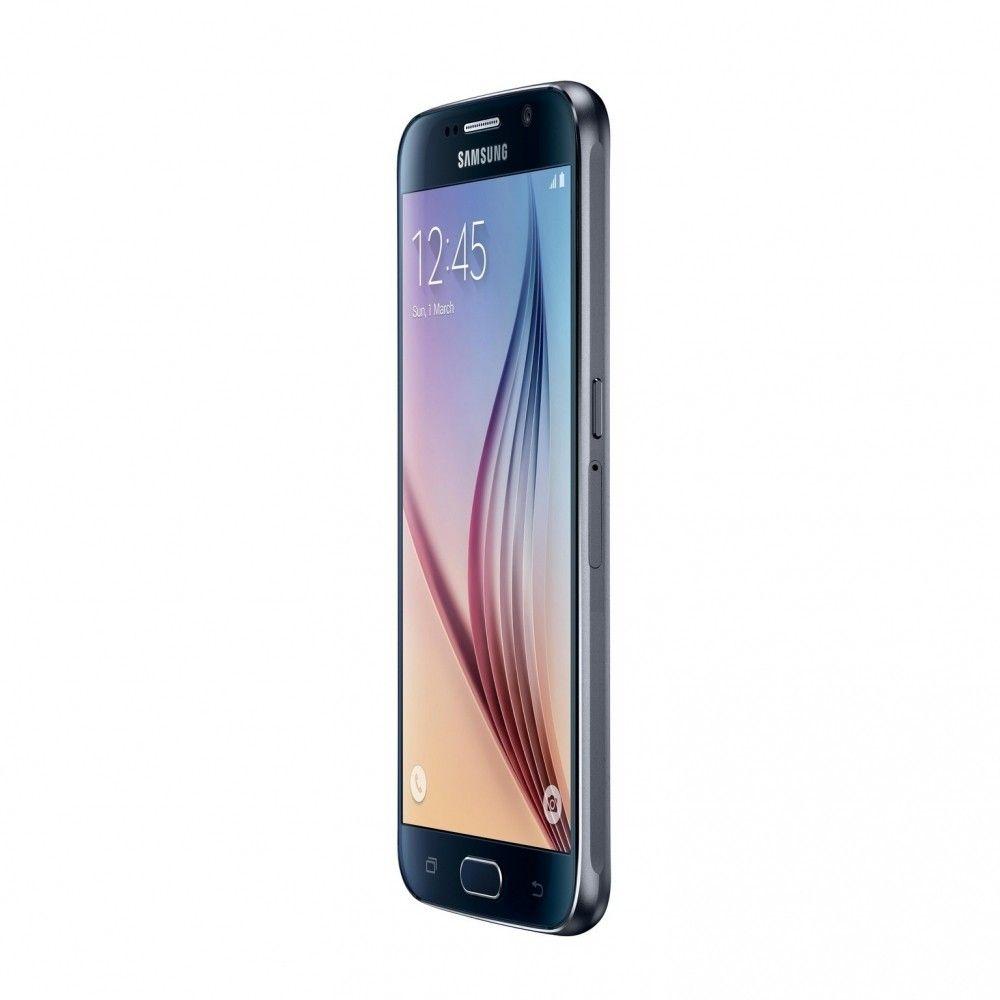 Мобильный телефон Samsung Galaxy S6 32Gb G920F (SM-G920FZKASEK) Black - 4