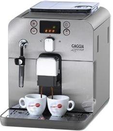 Кофеварка Gaggia Brera Black (RI9305/11) - 1