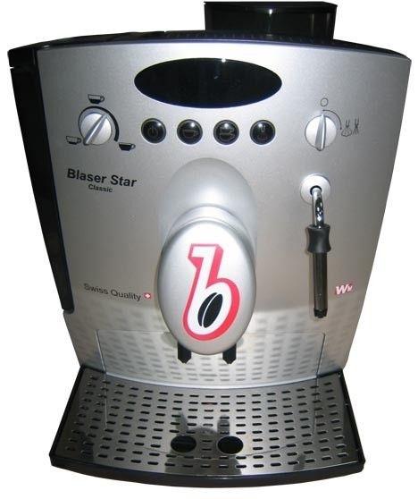 Кофеварка Blasercafe Star Classic - 1