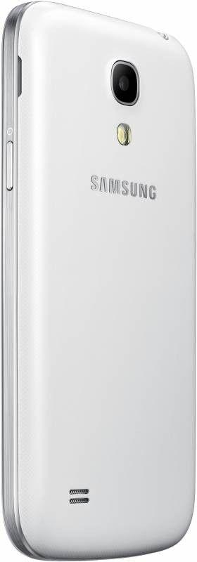 Мобильный телефон Samsung I9190 Galaxy S4 Mini White - 4