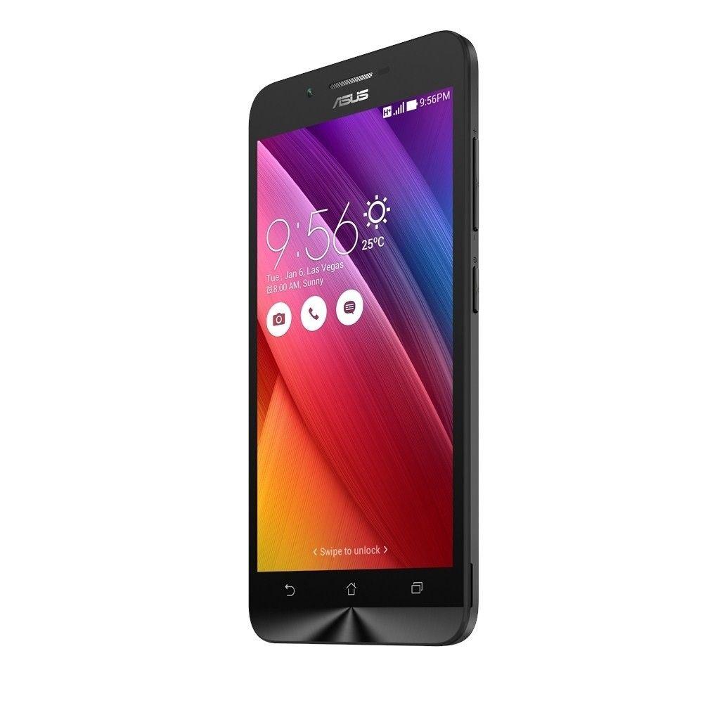 Мобильный телефон Asus ZenFone Go 16 ГБ (ZC 500TG-1A131WW) Black  - 3