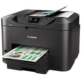Принтер Canon MAXIFY MB2340 (9488B007) - 2
