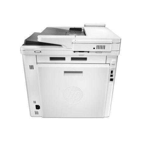 МФУ HP Color LaserJet Pro M477fdn (CF378A) - 2