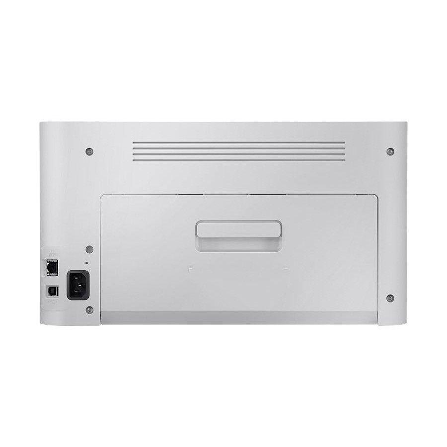 Принтер Samsung SL-C430W (SL-C430W/XEV) - 1