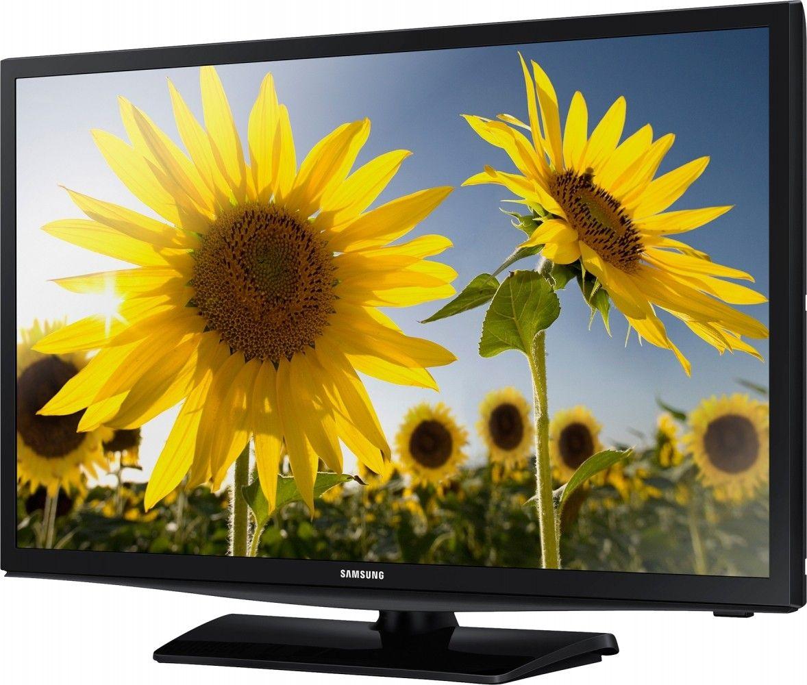 Телевизор Samsung UE19H4000 - 1