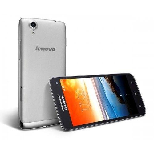 Мобильный телефон Lenovo Vibe X (S960) Silver - 2