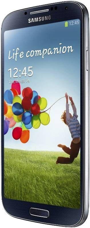 Мобильный телефон Samsung I9500 Galaxy S4 Black Mist - 1