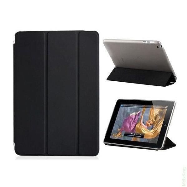 "Чехол-книжка Goospery Soft Mercury Smart Cover Lenovo A7-30 IdeaTab 2 7.0"" Black - 1"