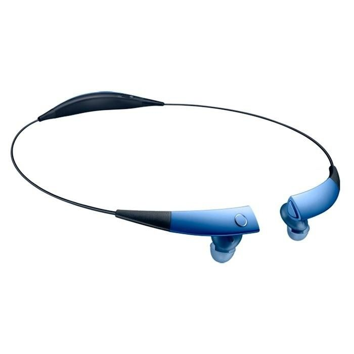 Наушники Samsung Gear Circle Blue-Black (SM-R130NZBASEK) - 1