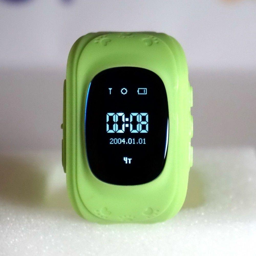 Купить умные часы для ребенка спб
