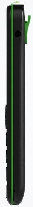 Мобильный телефон Sigma mobile Comfort 50 Mini3 Black-Green - 2