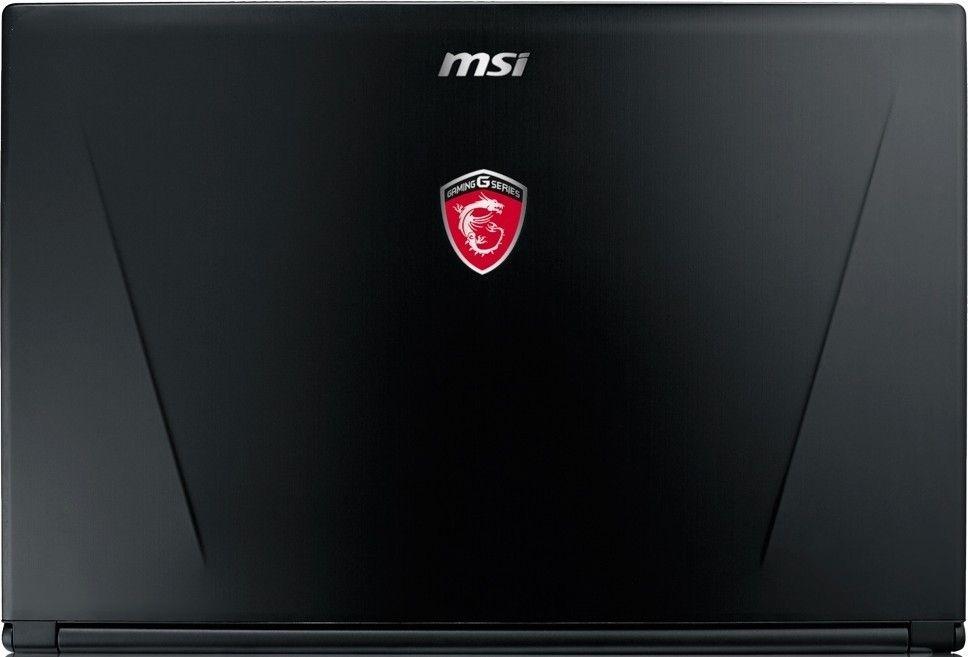 Ноутбук MSI GS60 6QE Ghost Pro (GS606QE-428UA) - 7