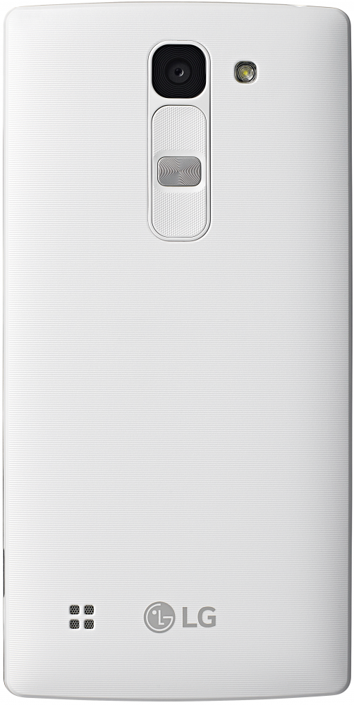 Мобильный телефон LG Spirit Y70 H422 White - 1