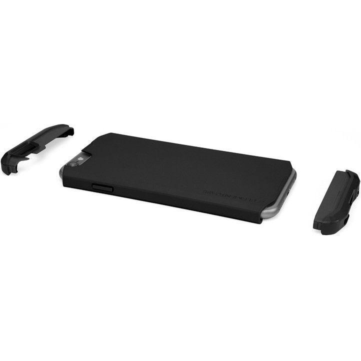 Element Case Aura Black для iPhone 6/6S (EMT-322-100D-01) - 2
