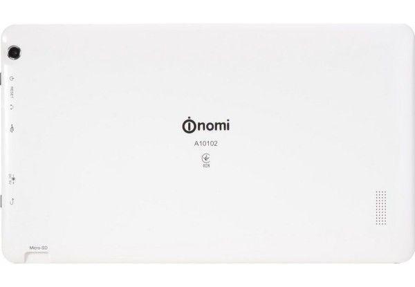 Планшет Nomi Vita A10102 White - 1