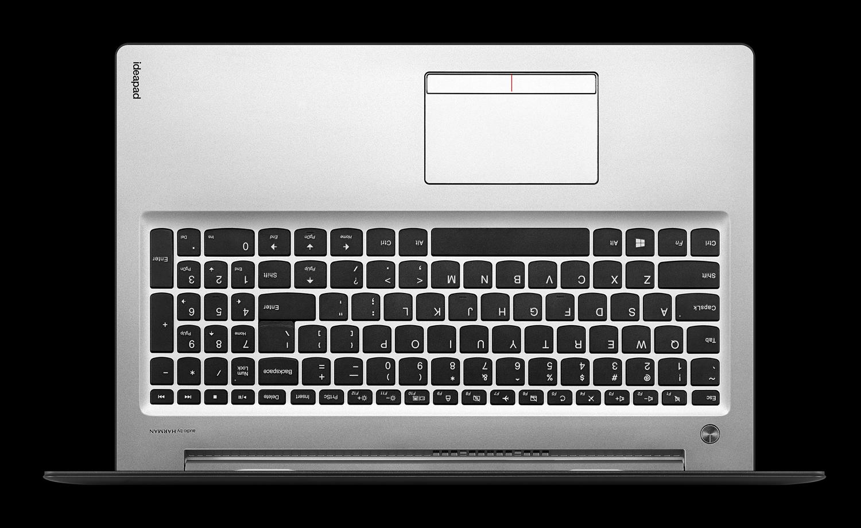 Ноутбук LENOVO IdeaPad 510 (80SR00A8RA) - 5