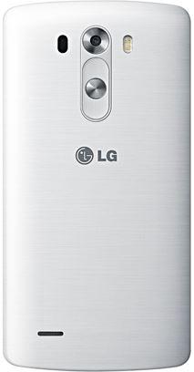 Мобильный телефон LG D855 G3 16GB White - 1