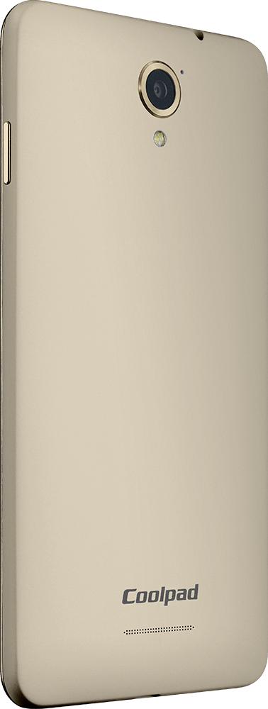 Мобильный телефон Coolpad Modena Gold + PowerBank - 5