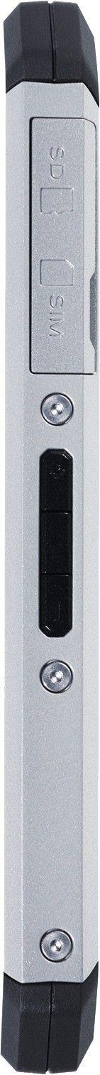 Мобильный телефон Caterpillar CAT S50 Gray - 4