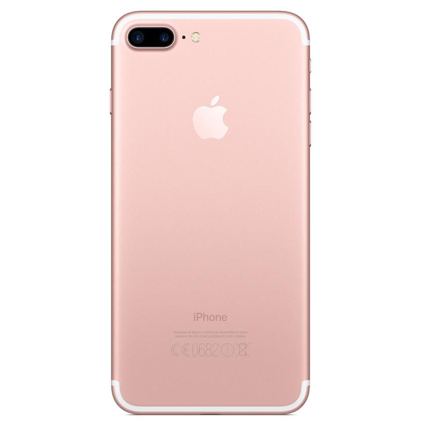 Мобильный телефон Apple iPhone 7 Plus 32GB Rose Gold - 1