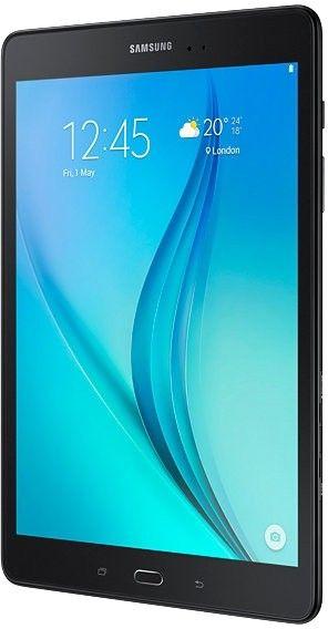 Планшет Samsung Galaxy Tab A 9.7 16GB LTE Smoky Titanium (SM-T555NZAASEK) - 4