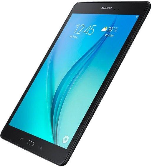 Планшет Samsung Galaxy Tab A 9.7 16GB LTE Smoky Titanium (SM-T555NZAASEK) - 5