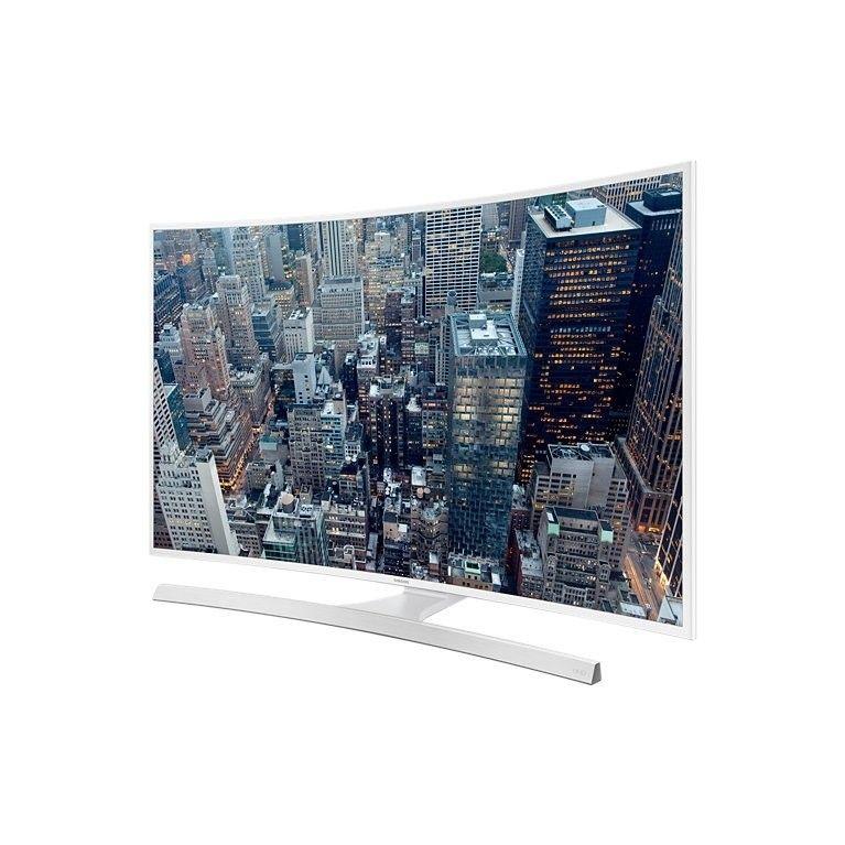 Телевизор Samsung UE40JU6610 - 1